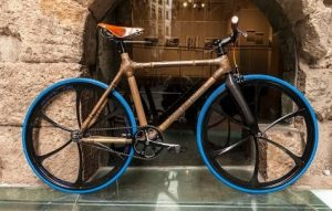 Bamboo Bikes BCN