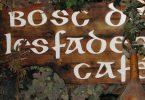 El Bosc de les Fades