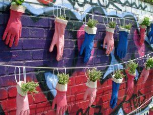 Handschuhgarten