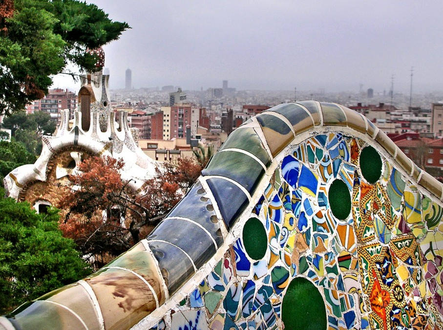 Gaudi vs Dali: Die Meister von Katalonien