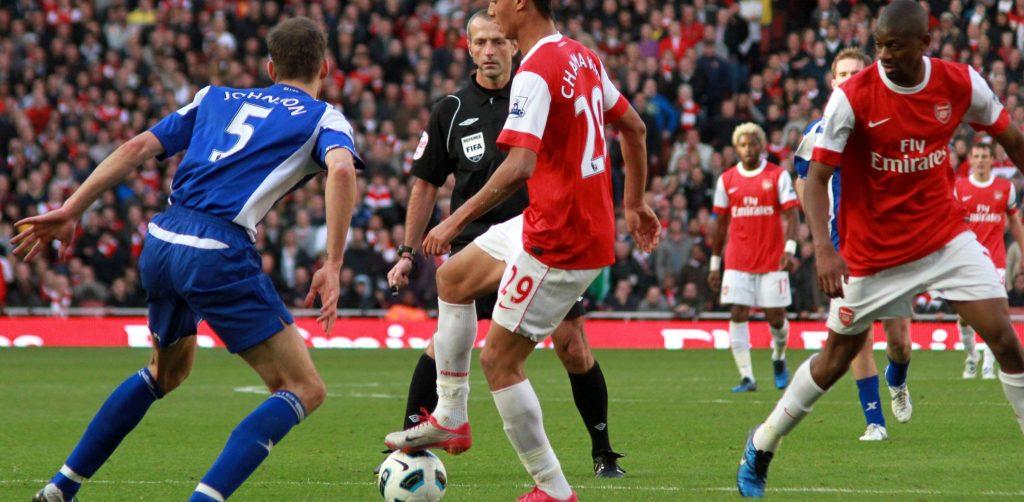 Premier League Spiele