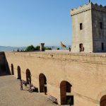 Warum du das Montjuïc Schloss besuchen solltest!
