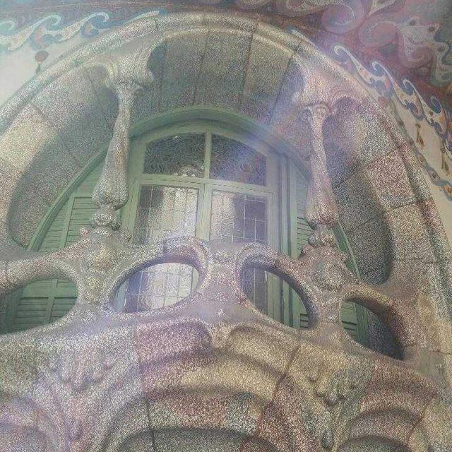 La maravillosa arquitectura de Barcelona  art arquitectura likeforlike picofthedayhellip