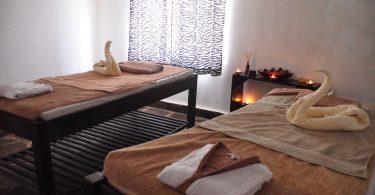 romantische massage für pärchen in barcelona