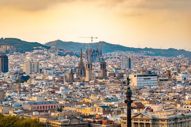 die besten wohnviertel barcelonas