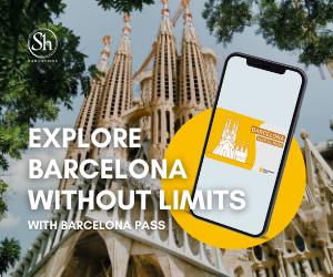 Barcelona Pass tickets